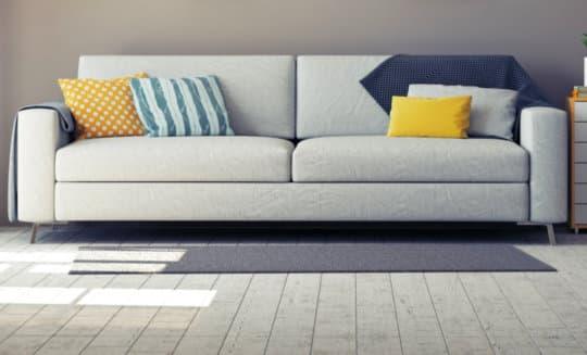 elegant style sofa